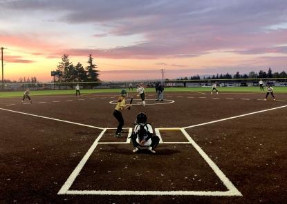 USA Softball Spring League