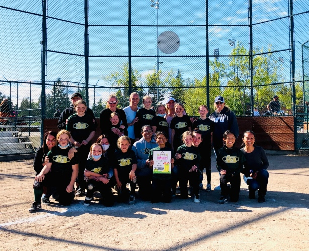 Mother's day tournament 2021